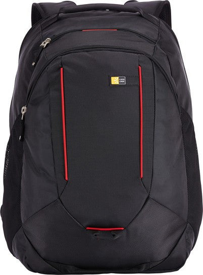"Case Logic Evolution 15.6"" Laptop Backpack BPEB115 - Black - oribags2 - 2"