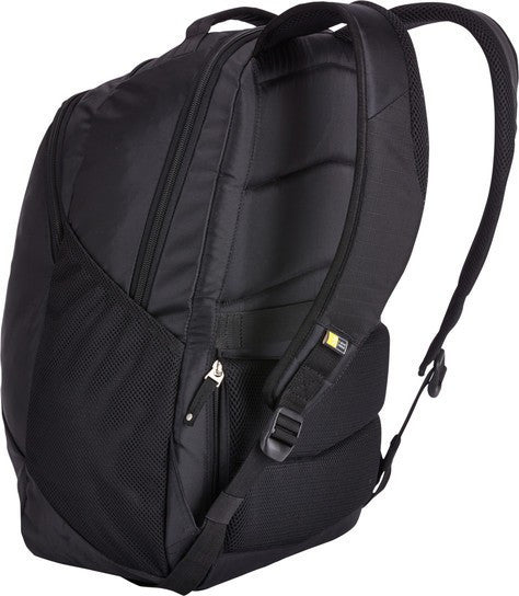 "Case Logic Evolution 15.6"" Laptop Backpack BPEB115 - Black - oribags2 - 3"