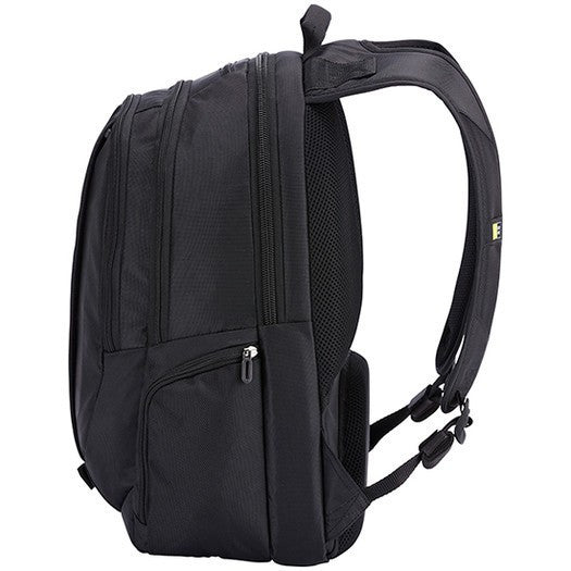 "Case Logic 15.6"" Laptop Backpack RBP315 - Black - oribags2 - 4"