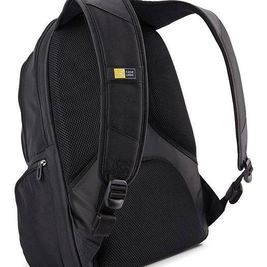 "Case Logic 15.6"" Laptop Backpack RBP315 - Black - oribags2 - 6"
