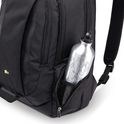"Case Logic 15.6"" Laptop Backpack RBP315 - Black - oribags2 - 8"