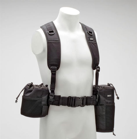 ThinkTankPhoto Pixel Racing Harness™ V2.0 - oribags2 - 1