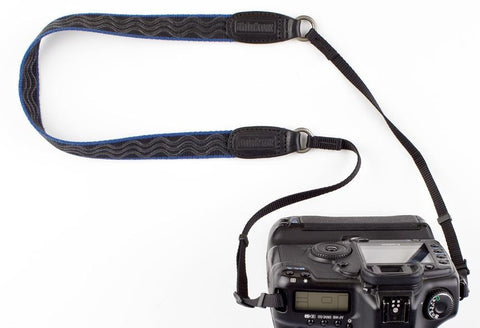 ThinkTankPhoto Camera Strap V2.0 - Blue - oribags2 - 1