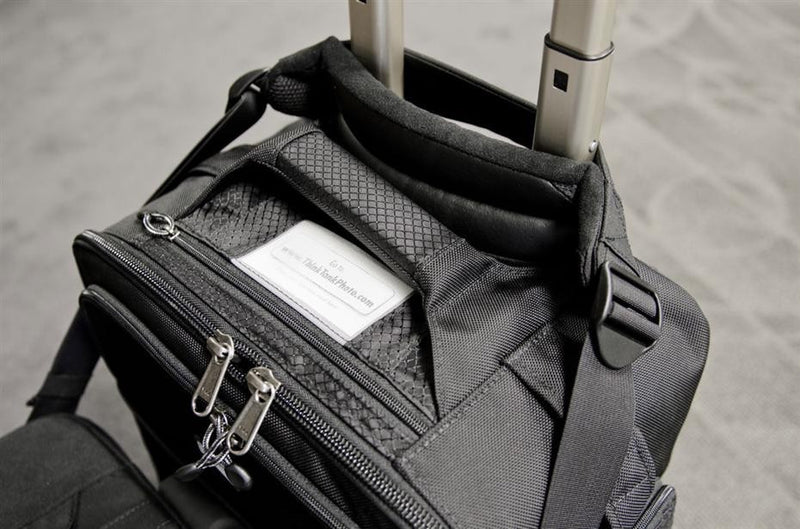 ThinkTankPhoto Low Rider Strap - oribags2 - 2