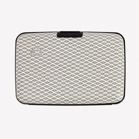 Ogon Stockholm Card Case RFID Safe - Diamond
