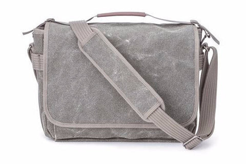 ThinkTankPhoto Retrospective Laptop Case 15L (Pinestone) - oribags2 - 1