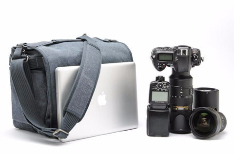 ThinkTankPhoto Retrospective® 40 (Blue Slate) - oribags2 - 1
