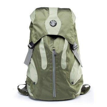 "Slappa Kampus Khaki 18"" Laptop Backpack - oribags2 - 1"