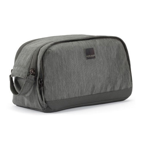 Acme Made The Montgomery Street Kit Bag - Grey - Oribags Sdn Bhd