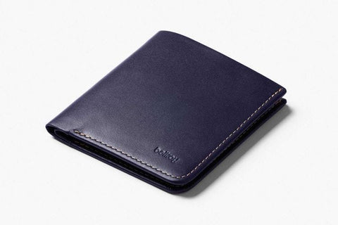 Bellroy The Tall Wallet - Navy