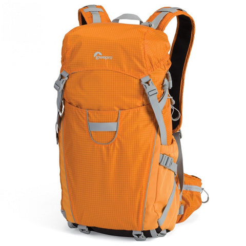 Lowepro  Photo Sport 200 AW  - Orange/Light Grey - oribags2 - 1