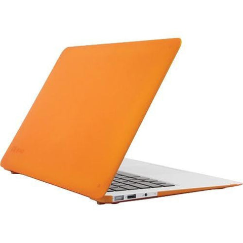 "Speck SeeThru Satin Case for MacBook Air 11"" - Clementine - oribags2"