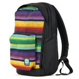 Ethnotek Wayu Pack Backpack - Guatemala 1 - oribags2 - 1