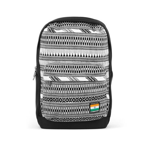 Ethnotek Wayu Pack Backpack - India 8 - oribags2 - 1