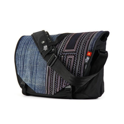 Ethnotek Acaat Messenger Bag - Vietnam 5 - oribags2 - 1