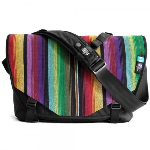 Ethnotek Acaat Messenger Bag - Guatemala 1 - oribags2 - 1