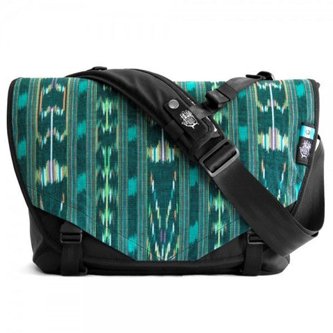 Ethnotek Acaat Messenger Bag - Guatemala 4 - oribags2 - 1