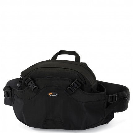 Lowepro Inverse 100 AW - Black - oribags2 - 1