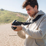 Peak Design Slide Versatile Pro Camera Strap - Ash