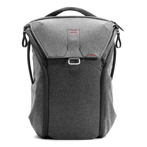 Peak Design Everyday Carry 30L Backpack - Ash