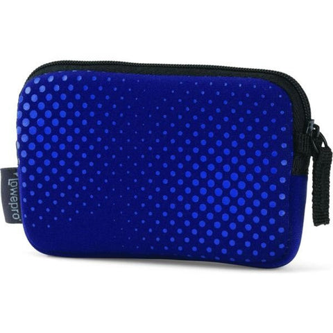 Lowepro Melbourne 10 Pouch - Navy Dot - oribags2 - 1