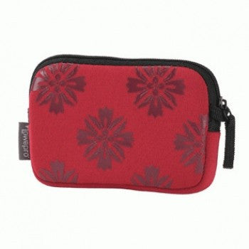 Lowepro Melbourne 10 Pouch - True Red Flower - oribags2 - 1