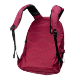 Able Carry Thirteen Daybag Backpack - XPAC Port Red