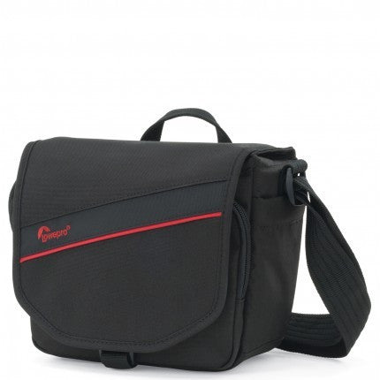 Lowepro Event Messenger 100 Shoulder Bag - Black - oribags2 - 1