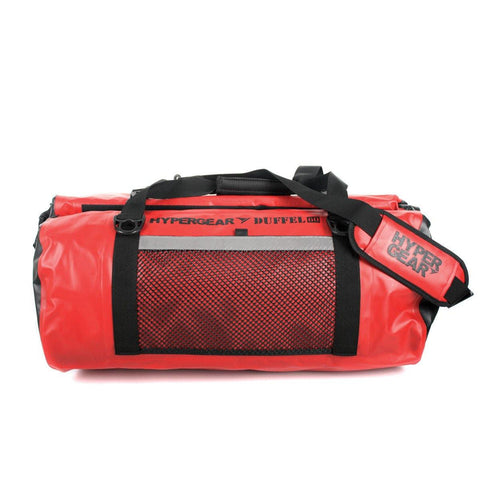 Hypergear Duffel Bag 60L - Red - oribags2 - 1