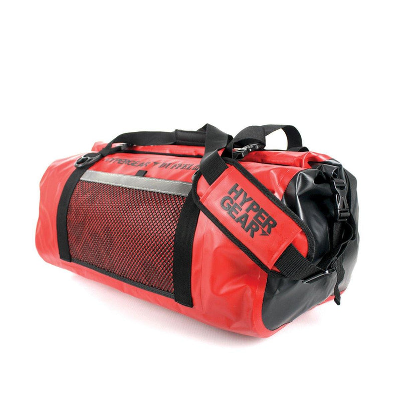 Hypergear Duffel Bag 60L - Red - oribags2 - 3