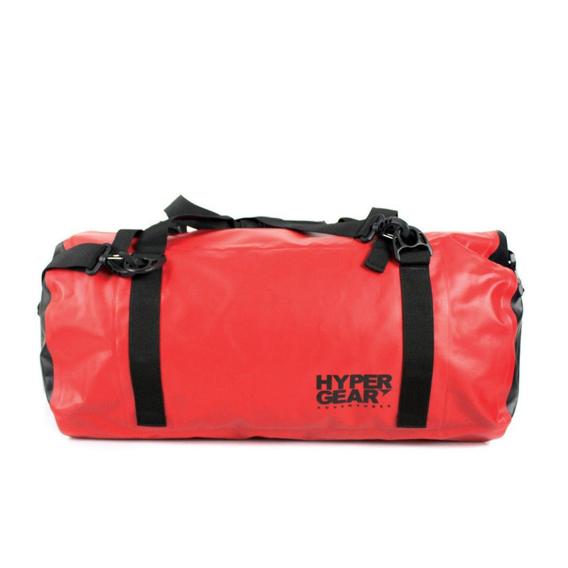 Hypergear Duffel Bag 60L - Red - oribags2 - 2