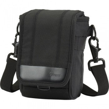 Lowepro ILC Classic 50 Shoulder Bag - Black - oribags2 - 1