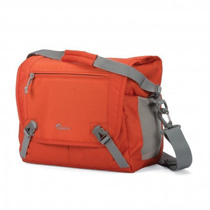 Lowepro Nova Sport 17L AW Shoulder Bag - Pepper Red - oribags2 - 1