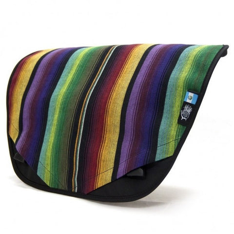 Ethnotek Guatemala 1 Thread for Acaat Messenger Bag - oribags2 - 1