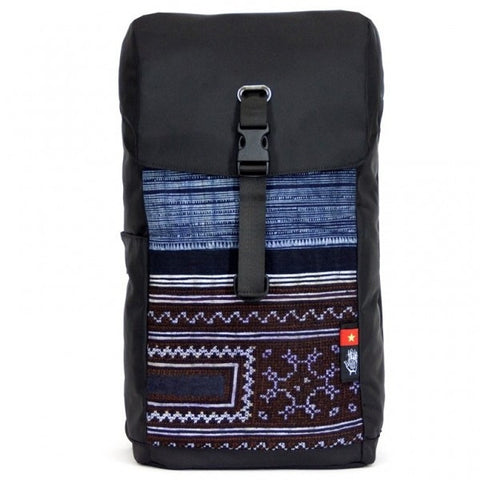 Ethnotek Setia Pack Backpack - Vietnam 5 - oribags2 - 1