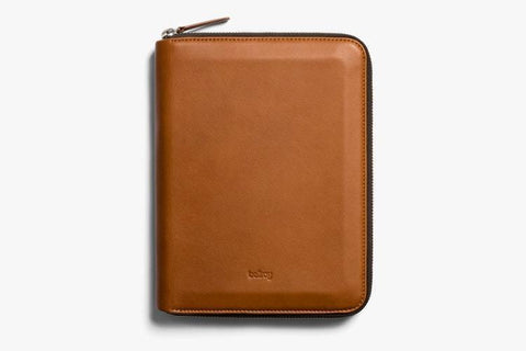 Bellroy Work Folio A5 - Caramel
