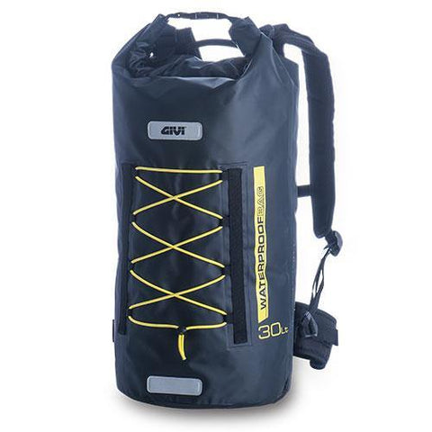 Givi Waterproof Backpack 30L (PBP01) - Black