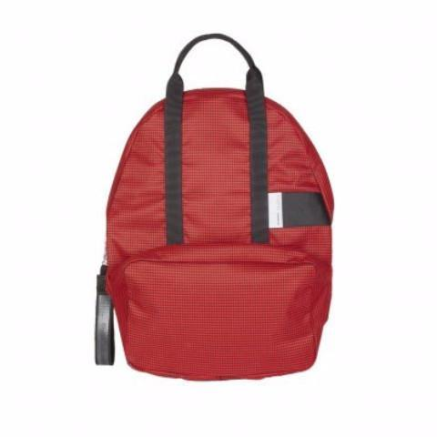 Cote&Ciel Monsoon Backpack - Firebrick Red - oribags2 - 1