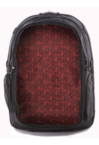 Slappa Backpack Insert Lining - Red Strike Insert Only - oribags2