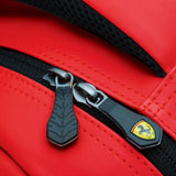 "Ferrari Laptop 15""  Backpack - Red - oribags2 - 4"