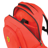 "Ferrari Laptop 15""  Backpack - Red - oribags2 - 5"