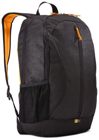 Case Logic Ibira Backpack IBIR115 - Black - oribags2 - 1