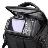 Case Logic DSLR Camera Holster TBC406 - Black - oribags2 - 2