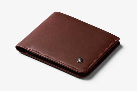 Bellroy Hide & Seek Wallet Hi RFID - Cocoa