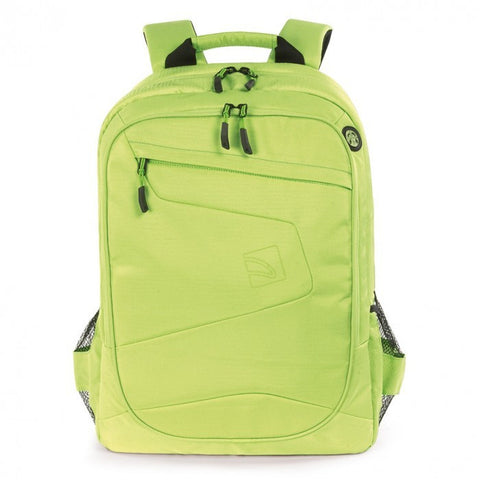 "Tucano Lato 17"" Laptop Backpack - Green - oribags2 - 1"