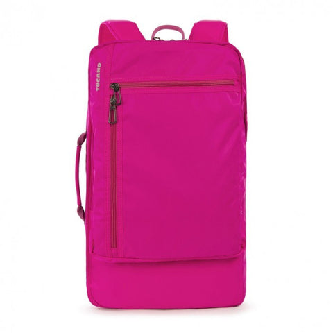 "Tucano Abile 15"" Laptop Backpack - Fuchsia - oribags2 - 1"