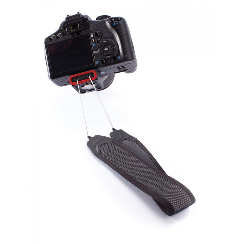 Joby 3-Way Camera Strap - Charcoal - oribags2 - 1