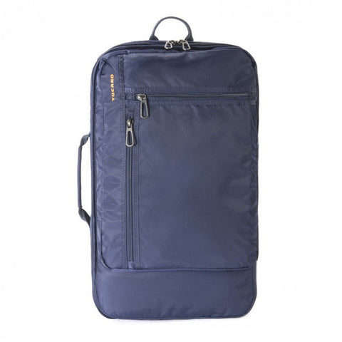 "Tucano Abile 15"" Laptop Backpack - Blue - oribags2 - 1"