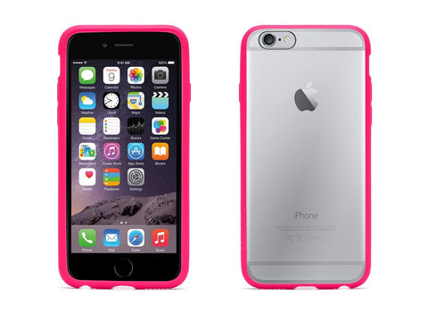 Griffin Reveal for iPhone 6 / 6S Plus GB40030 - Pink - oribags2