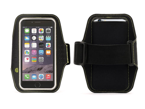 Griffin Trainer for iPhone 6 Plus GB40011 - Black - oribags2